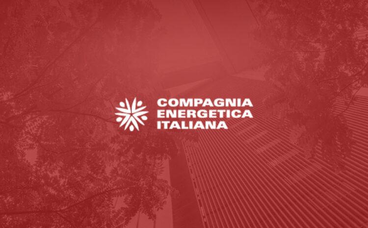 Compagnia Energetica Italiana