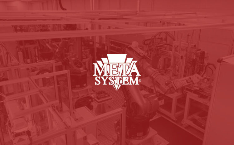 Meta System S.p.A.