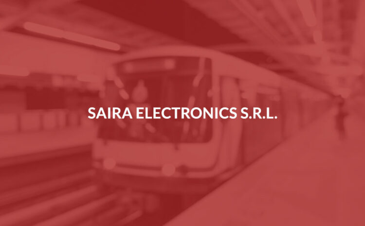 Saira Electronics S.r.l.